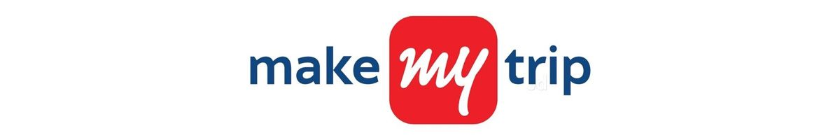 MakeMyTrip Logo| Gurgaon Startups