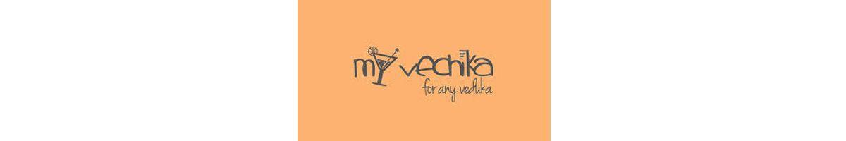 My Vedhika Logo