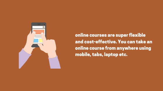 What are Online Courses?