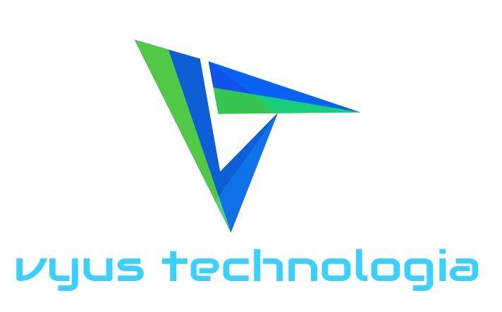 Vyus Technologia Logo   Startups in Kerala