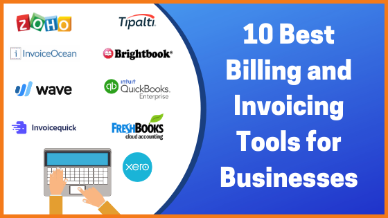 Best Billing and Invoicing Software for Business