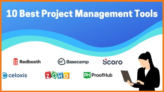 List of Best Project Management Tools