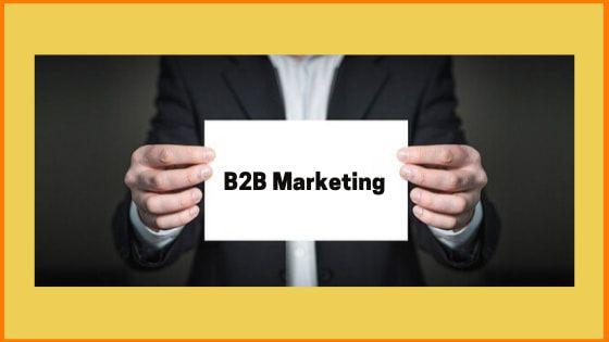 A Complete B2B Marketing Strategy - B2B Lead Generation
