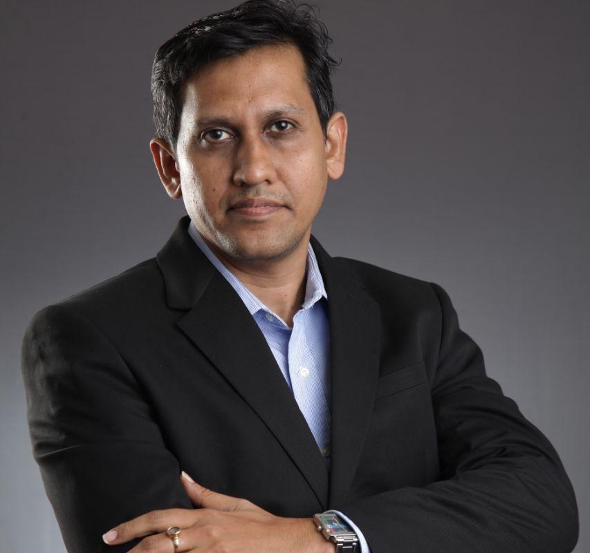 Dr. Sujit Paul