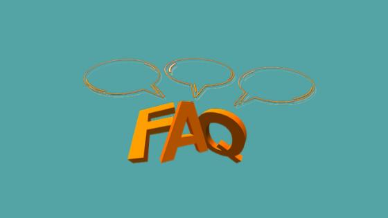 FAQ Section - B2B Marketing
