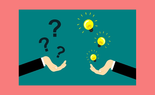 Question to ask - Market Research