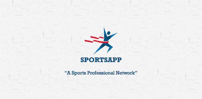 SportsApp logo
