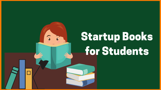 Must-Read Startup Books For Students