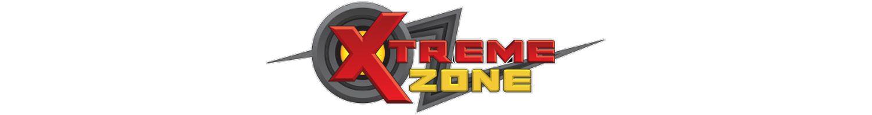 Xtreme Zone logo