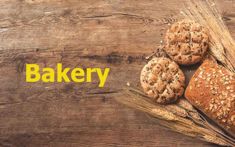 Bakery as a Food Business Ideas