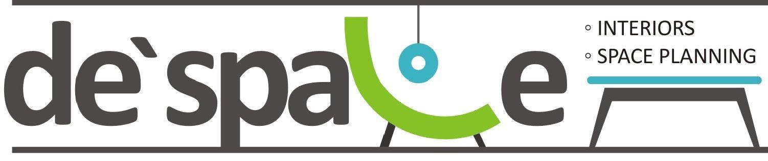De Space logo