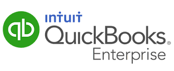 QuickBooks Enterprise Logo - billing invoicing software