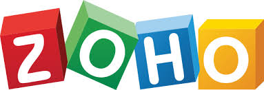 Zoho Logo - Billing Invoicing Software