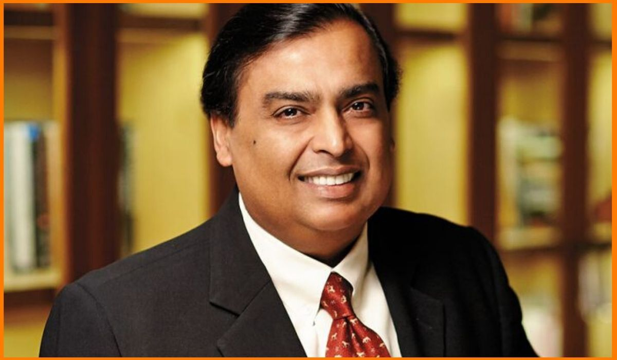 Mukesh Ambani: The Richest Indian And Head Honcho Of RIL