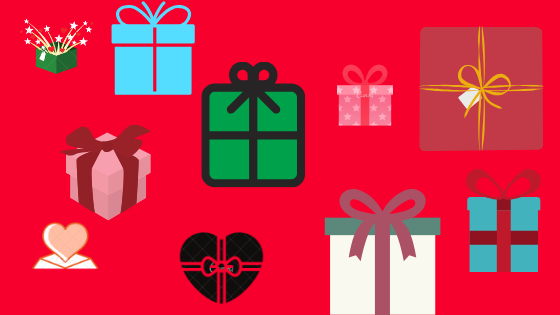 Corporate Gift Ideas for New Year