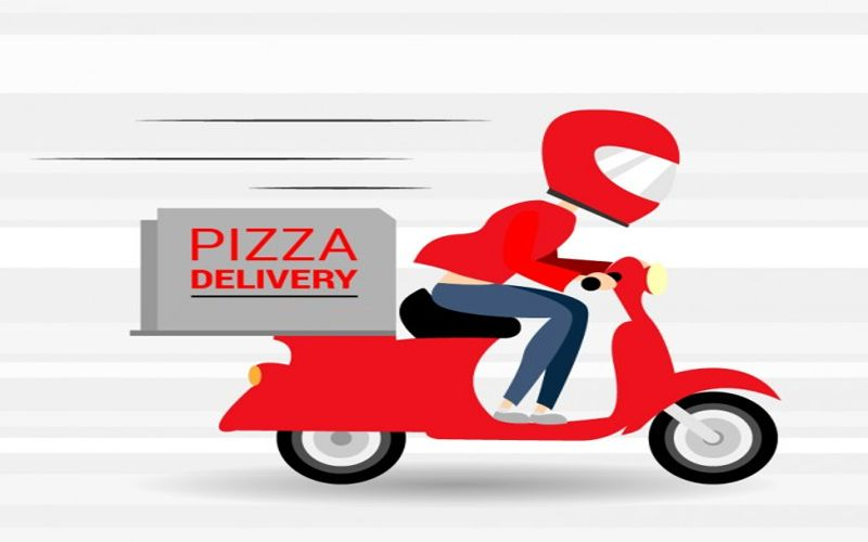 Pizza Delivery as a Food Business Ideas