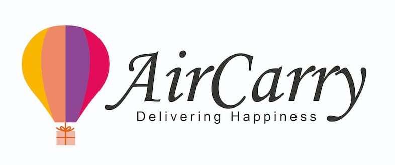 AirCarry logo