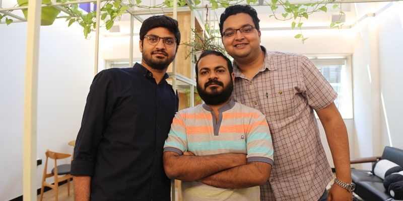 Founders of Observe.AI