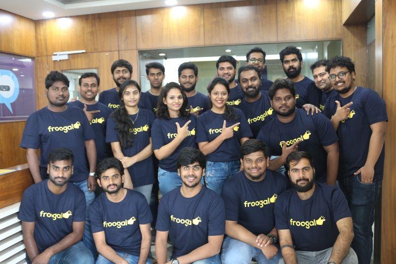 Froogal Team