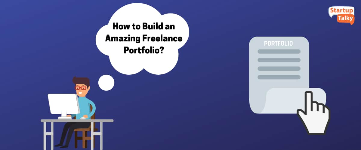 Tips for Building a Freelance Portfolio