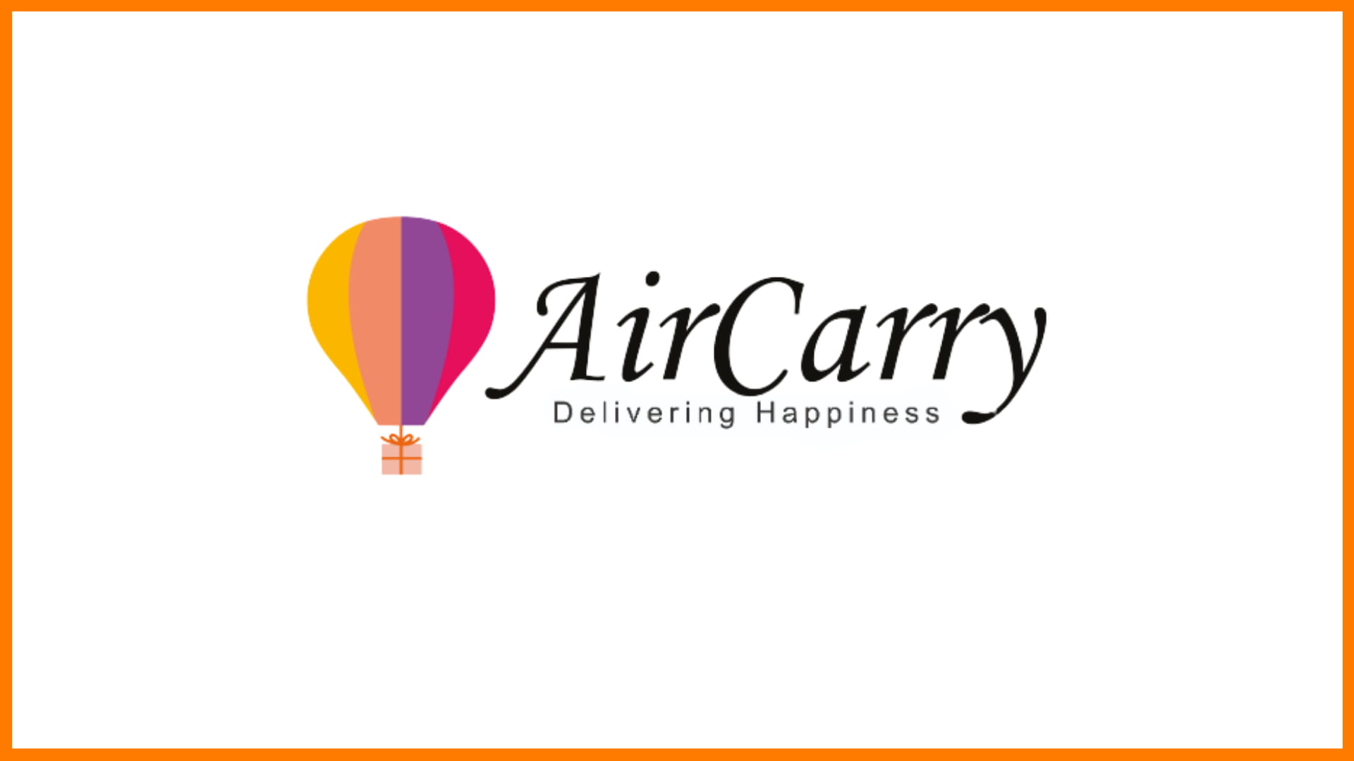 AirCarry - Shop Your Favorite Products Across the World Right Here