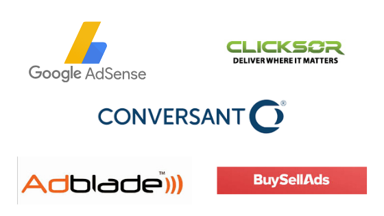 Best display ad networks