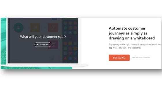 Autopilot home page