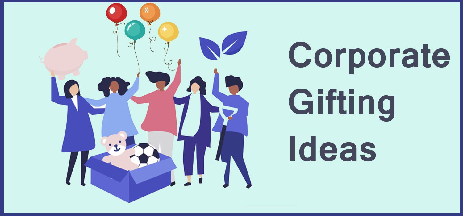 Corporate Gifting Ideas for employees and Clients