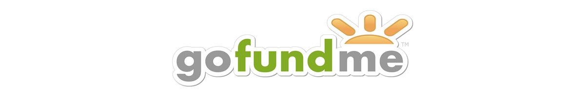 GoFundMe Logo | Crowdfunding sites in india for startups
