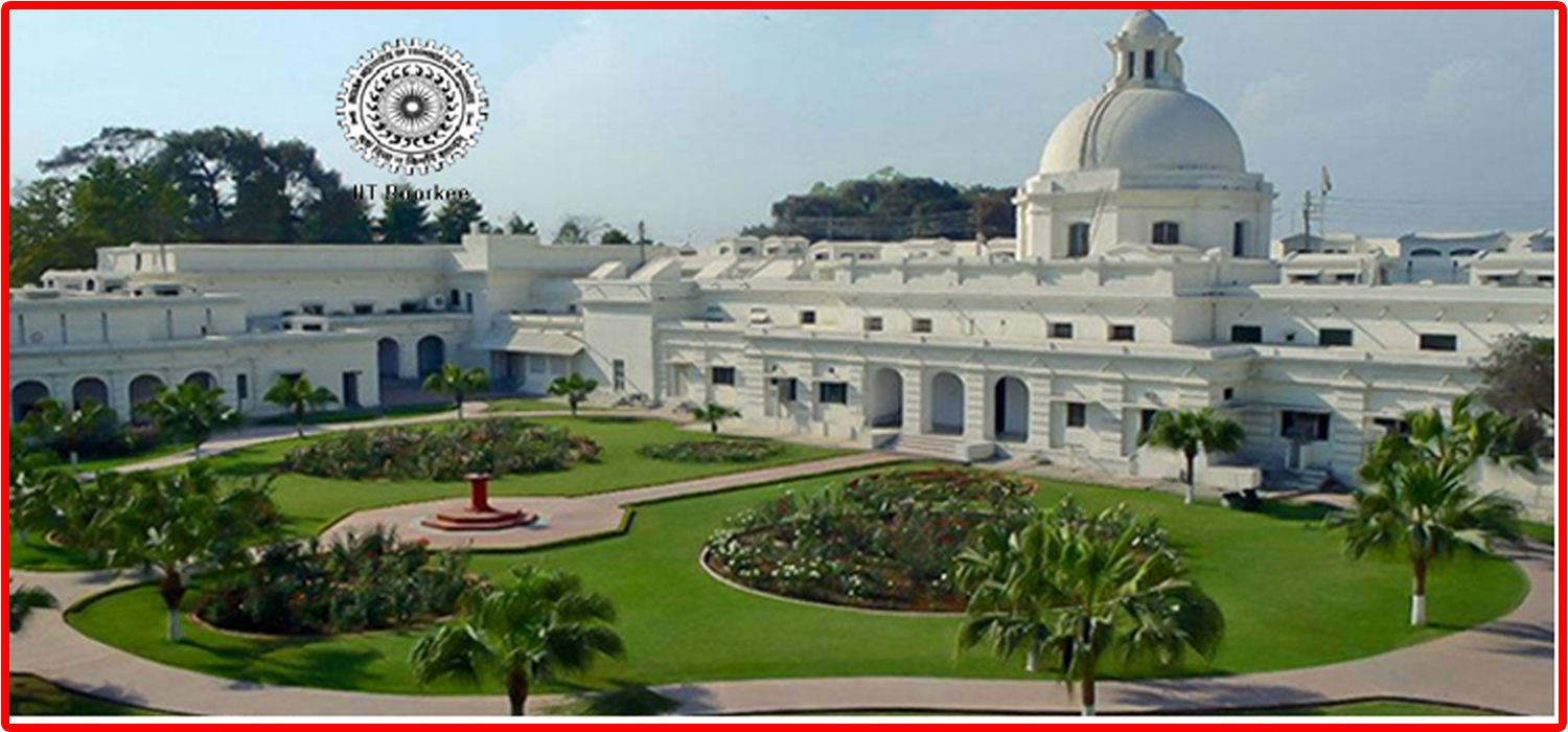IIT Roorkee is organizing its Annual Entrepreneurship Festival - E-Summit 2020 on 1-2 February
