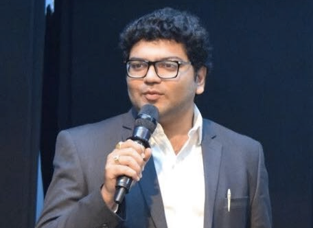 Kartik Raichura, Founder & CEO of Websites.co.in