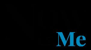 NowAndMe logo