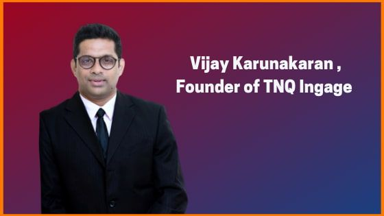 TNQ InGage- Curating top-notch technology advancements to create a better world!