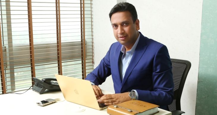 Sachin Mittal, Founder of Loanwalle
