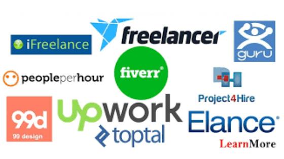 Best freelancing platforms