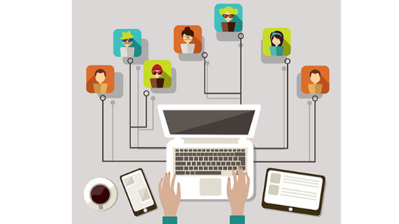 Communication in remote teams