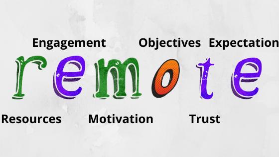 REMOTE formula