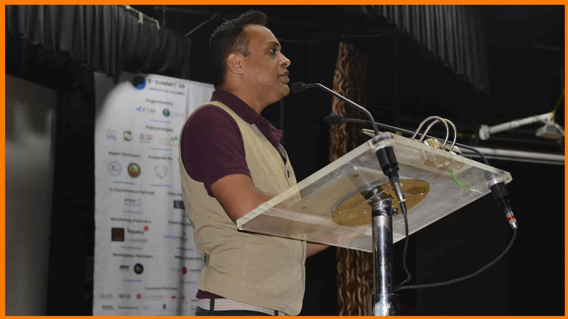 E-Summit'20 IIT Roorkee Concluded on 2 Feb