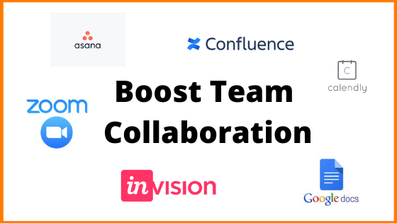 Tools to Boost Team Collaboration
