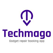 Techmago Logo   Kerala Startup