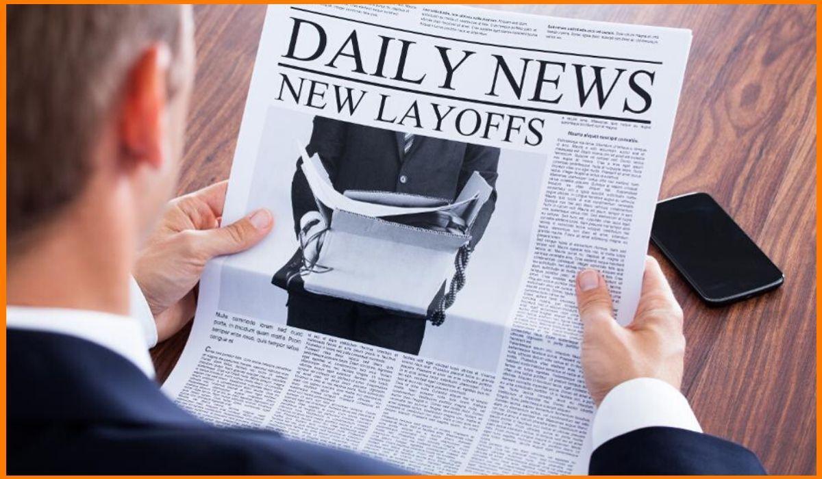 layoffs in india