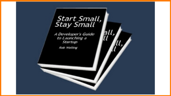 Start Small, Stay Small