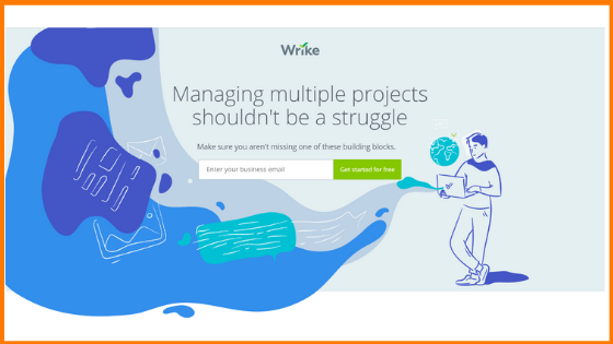Wrike - Project Management Software