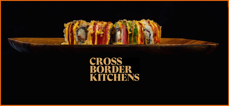 Cross Border Kitchens raises angel round