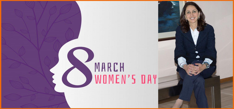 Deepikaa Jindal, Creative Director and Managing Director, JSL Lifestyle, On Women Entrepreneurship