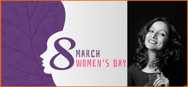 Kusum Bhandari, Director, Bhookha Haathi, On Women Entrepreneurship