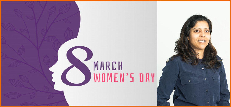 Madhura Moulik, Co-Founder, Skilfinity, On Women Entrepreneurship