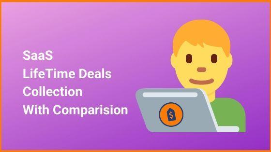 25+ Appsumo Deals with Comparison - [DECEMBER 2020]
