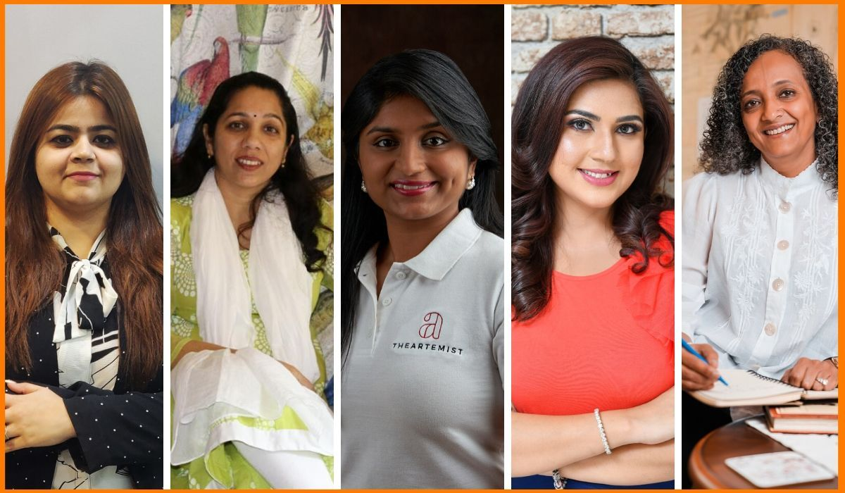 How to Be Successful - Get Advice from Actual Women Entrepreneurs