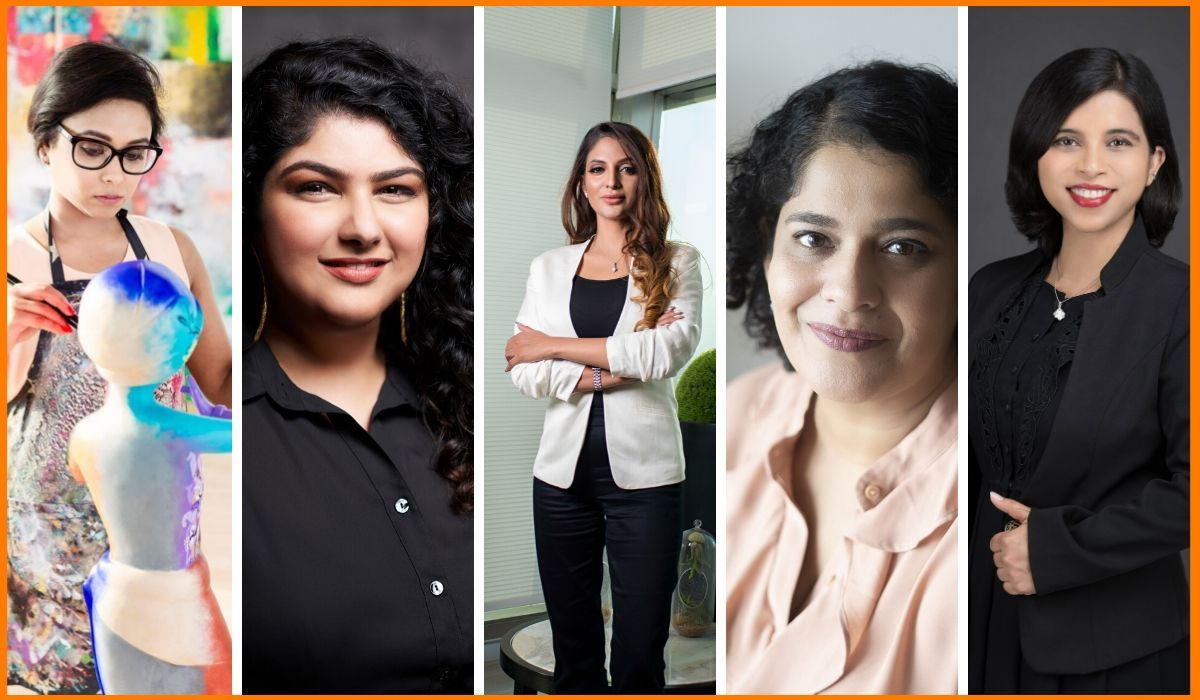 The Challenges Women Face as Entrepreneurs